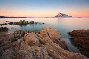 Sardinia, Italy. photo