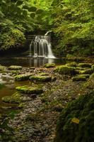 West Burton Waterfall photo