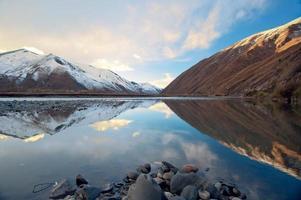 The Tibetan plateau scenery, photo