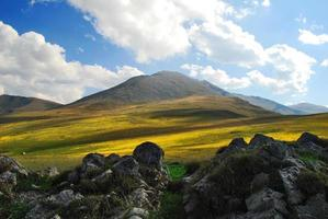 Autumn in the mountains of Armenia, Mount maymekh