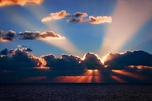 Singer Island Sunrise photo