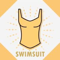 ropa y accesorios unisex composición simple
