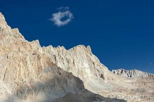 Mount Whitney in the USA
