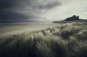 Storm the Beach, Storm the Castle