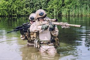 Navy SEALs photo