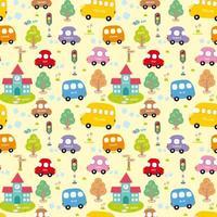 City Transport Background