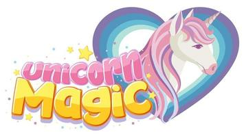 Unicorn Logo Vector Art, Icons, and Graphics for Free Download