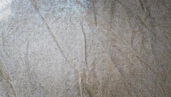 fondo de tela de algodón foto