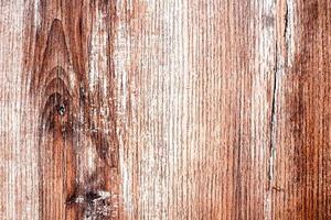 fondo de textura de madera marrón foto