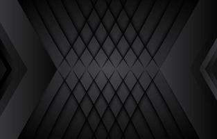Black Elegant Criss Cross Background