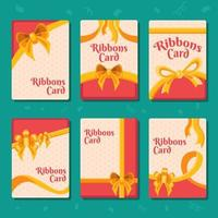 Golden Ribbons Gift Card