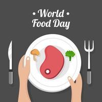 dia mundial de la comida