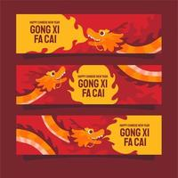 Chinese New Year Golden Ox vector