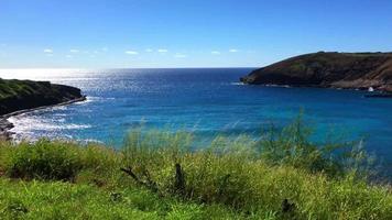 océano de hawaii 4k