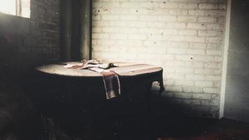 salle silencieuse 4k fond de vie