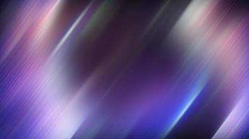 loop di sfondo movimento dinamico striscio 4K