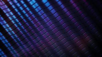 Reflejar bandas 4k movimiento bucle de fondo