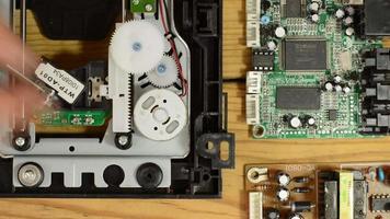 arreglo electronico