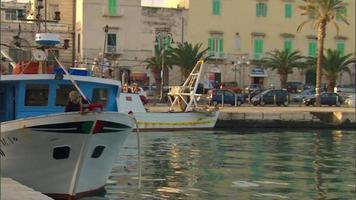 porto italiano video