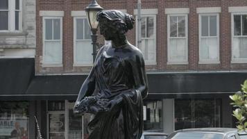 la statue partie 3
