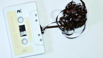cassete video