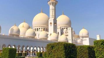 mezquita sheikh zayed al kabeer