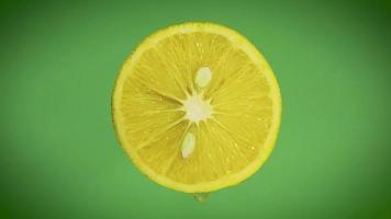 limão de perto video