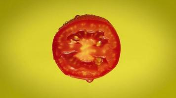 tomate de perto