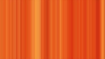 Fondo de líneas verticales abstractas 4k video