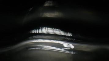filmischer abstrakter Bewegungshintergrund (kein CGI verwendet) 1055