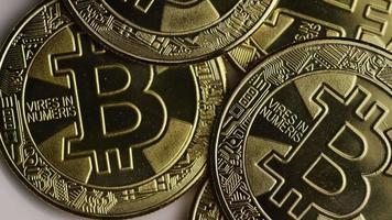 tiro giratorio de bitcoins (criptomoneda digital) - bitcoin 0291 video