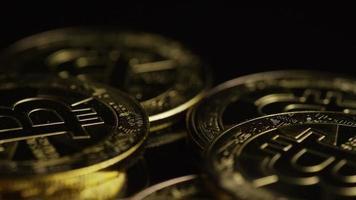 tiro giratório de bitcoins (criptomoeda digital) - bitcoin 0569