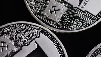 tiro giratorio de bitcoins (criptomoneda digital) - bitcoin litecoin 449 video
