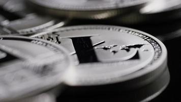 tiro giratorio de bitcoins (criptomoneda digital) - bitcoin litecoin 499 video