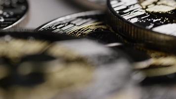 colpo rotante di ripple bitcoin (criptovaluta digitale) - bitcoin ripple 0060