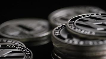 tiro giratorio de bitcoins (criptomoneda digital) - bitcoin litecoin 384 video