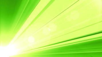 loop de fundo abstrato de linhas de extrema velocidade