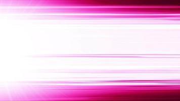 abstrakte extreme Schleife Linien Hintergrundschleife video