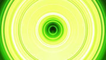astratto ciclo di sfondo di linee di velocità estrema