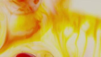 Fondo de movimiento abstracto fluido (no se utiliza cgi) - líquido abstracto 074