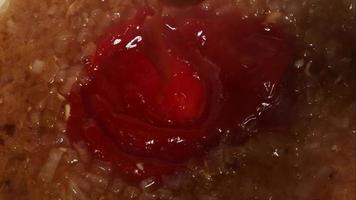 salsa bbq que se cocina desde cero en cámara ultra lenta (1,500 fps) - bbq phantom 059