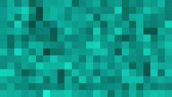 fundo de pixel esmeralda