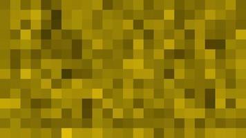 fundo amarelo pixel