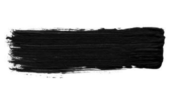 fondo de introducción de trazo de pincel de pintura