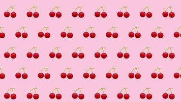 sfondo di ciliegio