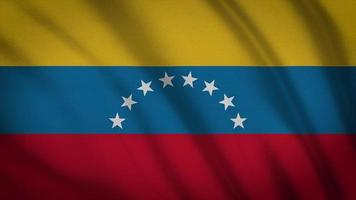 bandeira da venezuela