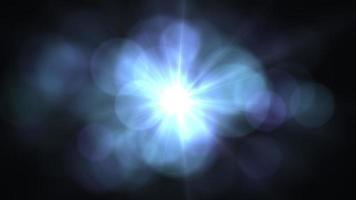 efeito de luz e tarifa para presente e transição