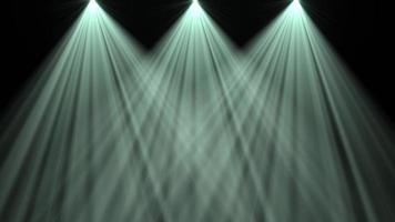 stage light background blend-modus om te projecteren