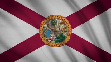 bandeira do estado da florida