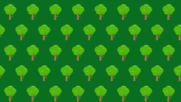 sfondo albero